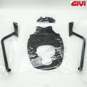 Set Luggage Rack GIVI SR7711 For Bauletto Monokey/Molock KTM 390 Adventure (