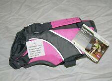 Good 2 Go PINK FEMALE Dog Flotation Life Preserver Vest XXS PUPPY 5-10 lbs NEW