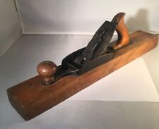Vintage Stanley Bailey No. 29 Type 11 (900-04) Wood Plane Woodworking Original