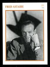 Fred Astaire STARPORTRAITKARTE - 80er Jahre TOP  + G 16873