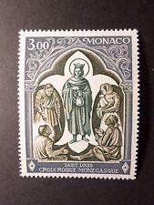 MONACO - 1970 - yvert 818 - Croix Rouge - neuf**