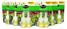 Renuzit Northern Pine Scented Oil Air Freshener Fits Glade & Airwick 12 Refills