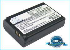 7.4V battery for Samsung NX10, NX20, NX11, ED-BP1310, NX5, NX100, BP1310, BP-131