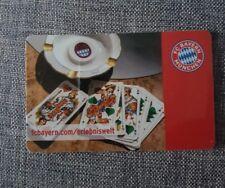 Allianz Arena Card limitiert 4734 von 10.000 * für Sammler ohne Guthaben