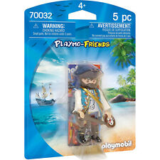 Playmobil Playmo-Friends Pirate Building Set 70032 NEW IN STOCK