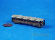 Locomotive Train Z Scale 1:220 Schlafwagen Sleeping Car No Connector Modell B