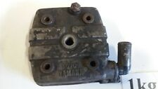 YAMAHA RD125 LC 10V CYLINDER HEAD CLASSIC DT125 LC 80,s 2 STROKE