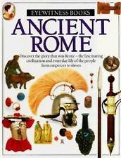 Eyewitness Bks.: Ancient Rome No. 24 by Dorling Kindersley Publishing Staff...