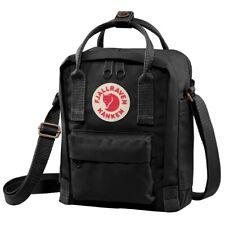 Fjällräven Kanken Sling Bag Tasche Umhängetasche Schultertasche black 23797-550