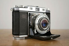 CONTINA II Zeiss Ikon analoge Kleinbildkamera Objektiv NOVAR Anastigmat 3.5/45mm