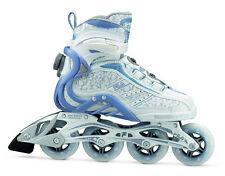 Fila EVE Pro  Inliner Skate Inlineskate Gr. 42,5  Schnellverschluß wie K2 - SALE