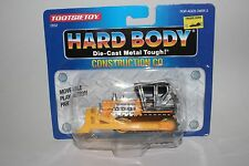 Tootsietoy Hard Body Construction Co. Bulldozer; Die Cast Metal