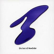 Order CD The Best of 16 Track Album Inc Blue Monday Bizarre Love Triang