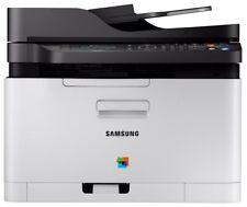 Samsung Xpress 4-in-1 Farblaser Multifunktionsdrucker Scanner Kopierer Fax