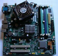 MOTHERBOARD LENOVO PANDA L-IQ45 MTQ45 + PROCESADOR  Intel® E8500 +2GB RAM+COOLER