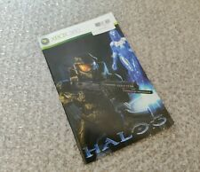 Halo 3 (Xbox 360) Manual