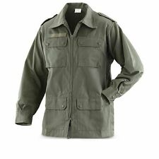 French Army Militaria Jackets