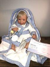 2003 Lee Middleton Reva Schick BATH TIME 167/500 W Orig Boxes Clothes Paper