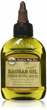 Difeel Premium Deep Conditioning Natural Hair Care Oil- Baobab Oil 2.5oz