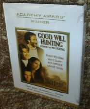 GOOD WILL HUNTING DVD, NEW AND SEALED, WIDESCREEN, OSCAR WINNER, ROBIN WILLIAMS