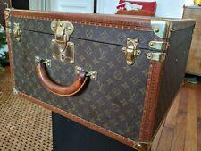 Louis Vuitton, Trunk, malle Brette
