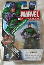 Marvel Universe Action Figure Wrecker