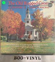 MFP 5798 - Jo Stafford & Gordon Macrae - THE OLD RUGGED CROSS - vinyl LP N/MINT