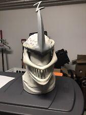 Henshin Vault Lord Zedd Prop Helmet