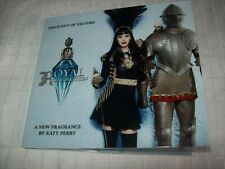 Katy Perry  digipack promo  new sealed Prism promo  5 tracks Killer Queen royal