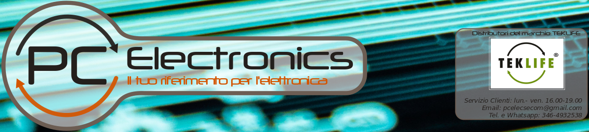 PC ELECTRONICS SRL