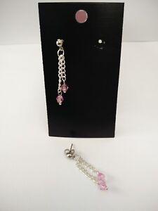 handmade stud drop earrings ideal gift