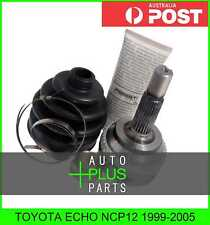 Fits TOYOTA ECHO NCP12 Outer Cv Joint 23X58X24