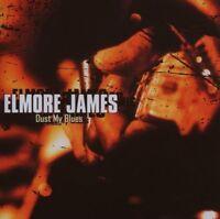 ELMORE JAMES - DUST MY BLUES 2 CD NEU