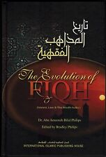 The Evolution Of Fiqh By Dr. Abu Ameenah Bilal Philips
