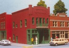 Smalltown USA/RIX -HO #699-6022 City Buildings -- Bonnie B Boutique - NIB