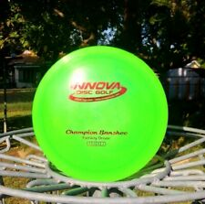 Innova rare great cond(practice field) 2010 Penned Opaque Champion Banshee 171g