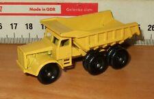 Lesney Matchbox Nr 6 Euclid Dump Truck - Ansehen !