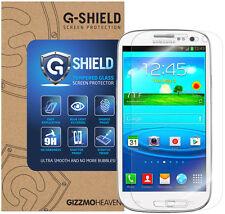 Vitre de Protection Film Protecteur d'écran en Verre Trempé - Samsung Galaxy S3