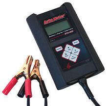 AUTO METER PRODUCTS BVA-300 - Intelligent Handheld Electrical System Analyzer