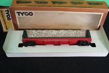 Vintage TYCO HO Scale The Southern Railroad Log Hauler Flat Car 4365 Model Train
