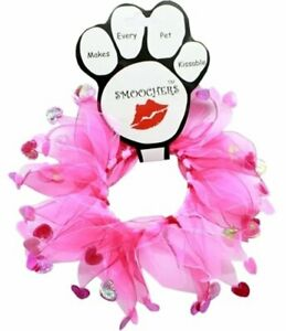 Mirage Pet Products Hearts Smoocher, Small