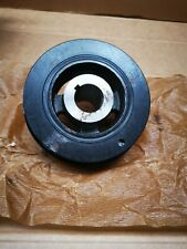 Land Rover Defender ETC4077 Front Pulley 2.5d / 2.5td / 200tdi Genuine