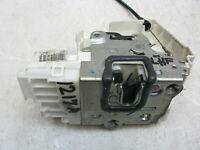 06-12 MERCEDES ML GL CLASS W164 X164 DOOR ACTUATOR DRIVER LEFT FRONT 1217A