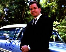 FRANK WHALEY In-person Signed Photo