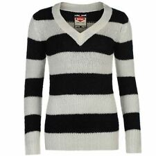 Acrylic Winter V-Neck Jumpers & Cardigans for Women