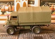 MERCEDES UNIMOG BACHE 416 SOLIDO MILITARY 2 ARMEE 1/50