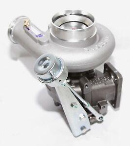 CUMMINS Turbo 6CTAA HX40W SUPER DRAG Dodge Ram T3 Turbocharger 14cm