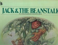 Good (G) Fairy Tale Children's Vinyl Music Records