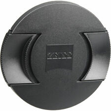 CARL ZEISS 58mm Front Lens Cap for SLR Lenses