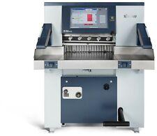 New 2021 Mohrpolar 56 Plus Paper Cutter